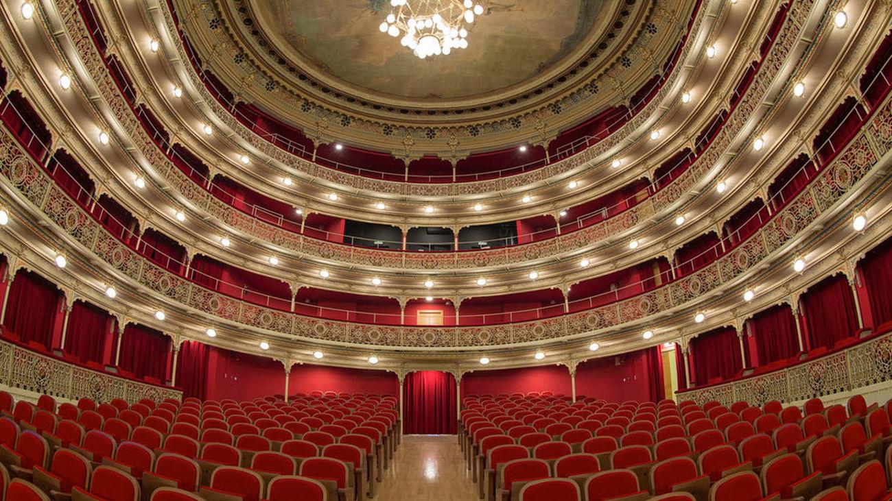Varios estrenos en los Teatros Nacionales de Madrid, en el aire por una huelga