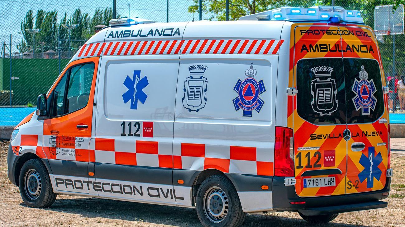 Sevilla la Nueva remodela las dependencias de Protección Civil