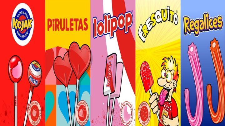 Nos adentramos en la fábrica de caramelos 'Fiesta', en Alcalá de Henares