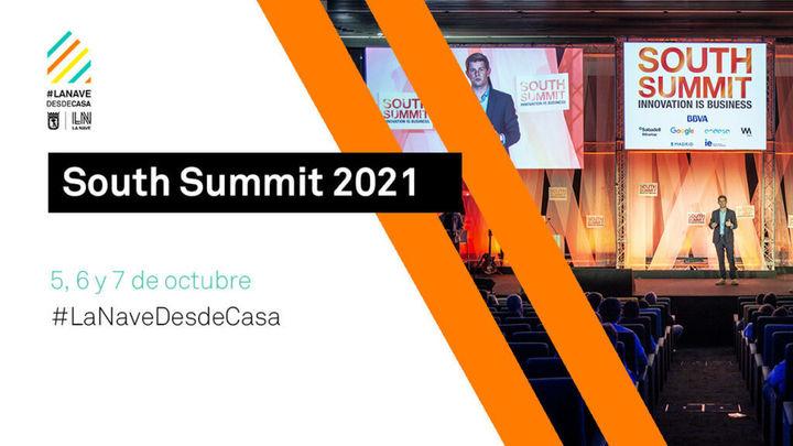 El South Summit apuesta por la transformación verde en la edición que se celebra del 5 al 7 de octubre