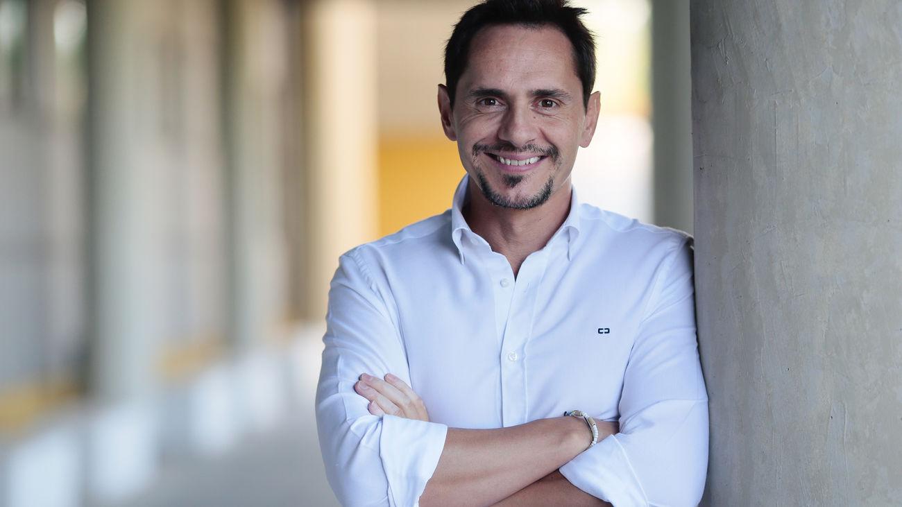 Javier Callejo nuevo Jefe de Deportes de Telemadrid y Onda Madrid