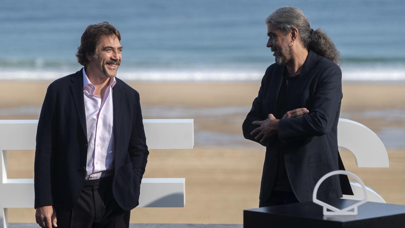 Sorpresa del cine español: 'El buen patrón' deja a 'Madres paralelas' fuera de la carrera por el Oscar