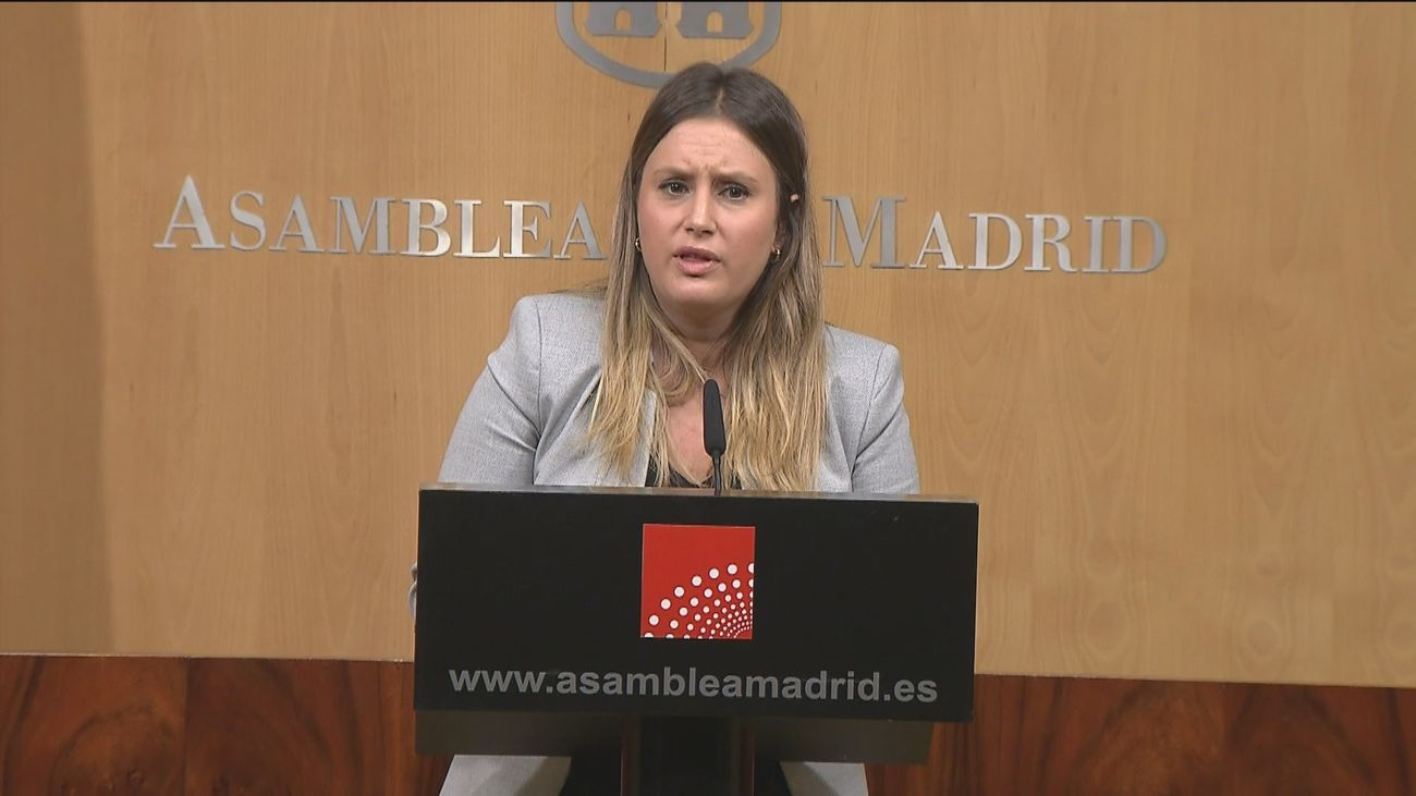 Unidas Podemos pide en la Asamblea elaborar un censo de viviendas vacías en la región