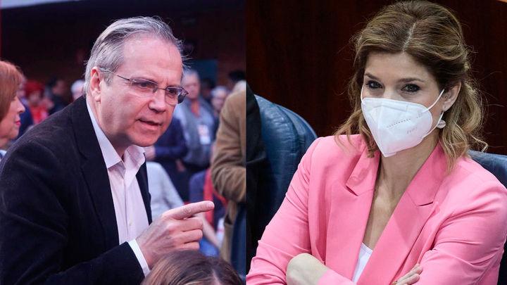 """Hana Jalloul: """"El fichaje de Carmona por Iberdrola no es un buen mensaje para el partido ni para la sociedad"""""""