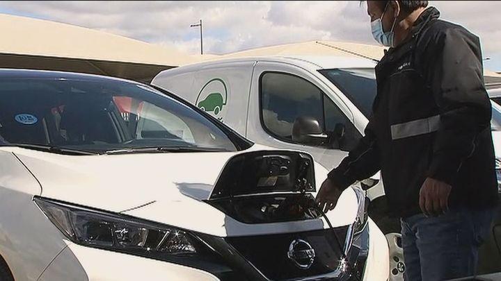 Un mes de plazo para pedir las ayudas del Ayuntamiento de Madrid para cambiar de coche