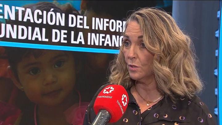 Unicef alerta que el suicidio es ya la quinta causa de muerte en niños y adolescentes en el mundo