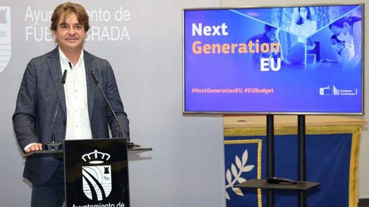Fuenlabrada opta a más de 13 millones de euros de los fondos de recuperación