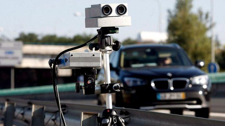 División de opiniones en Titulcia por los controles de velocidad