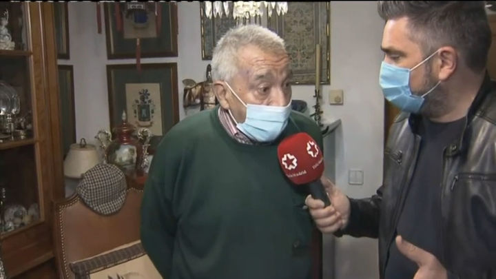 Pierden su casa en Guadarrama por una deuda con Hacienda y el Ayuntamiento les reclama ahora 12.000 euros