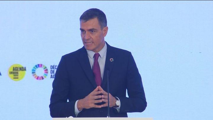 Sánchez anuncia la creación de un bono joven de vivienda de 250 euros mensuales