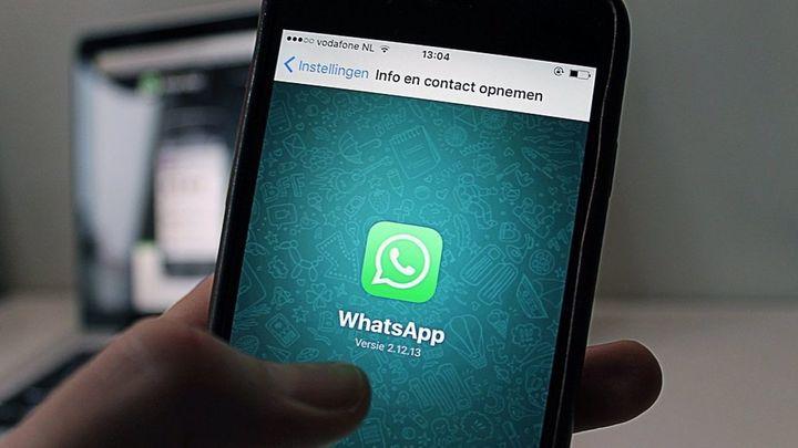 Se reanuda el servicio de Whatsapp, Facebook e Instagram tras  más de seis horas caído