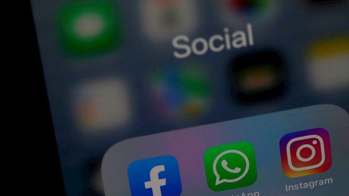 ¿Demuestra la caída de Facebook o WhatsApp que somos adictos a las redes?