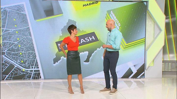Madrid Directo 04.10.2021
