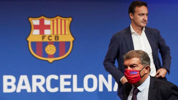 La auditoría del Barça revela descontrol con Bartomeu y masa salarial disparada