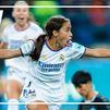 0-1. Estreno histórico y con victoria del Real Madrid en la Champions femenina