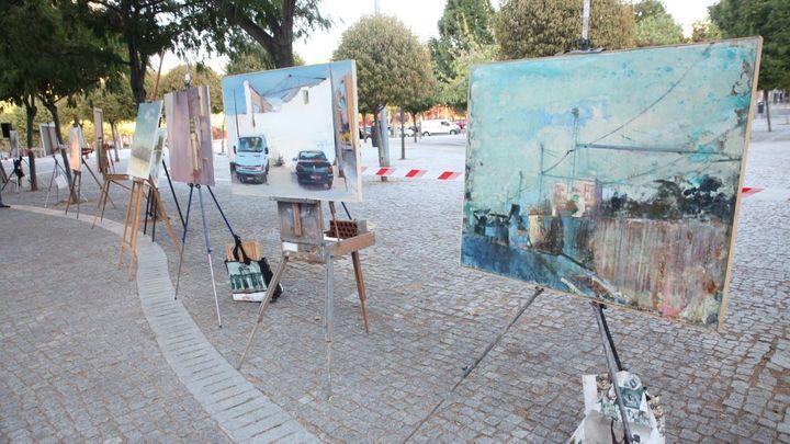 Artistas nacionales e internacionales ocuparán las calles y rincones de Fuenlabrada