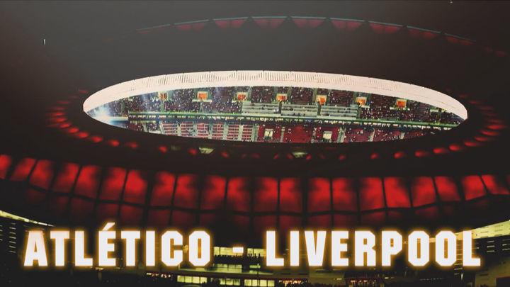 El Atlético pone a la venta las entradas para recibir al Liverpool