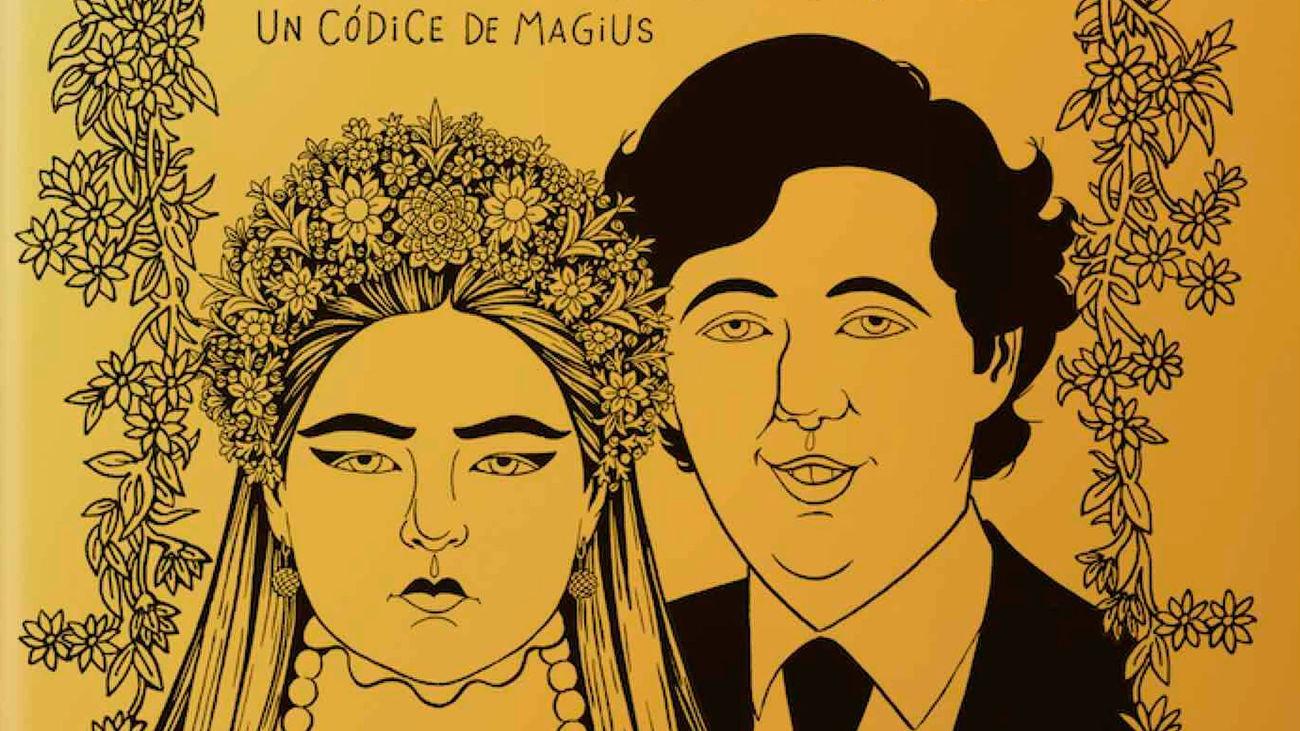 Magius recibe el Premio Nacional del Cómic por 'Primavera para Madrid', un retrato ácido de la corrupción