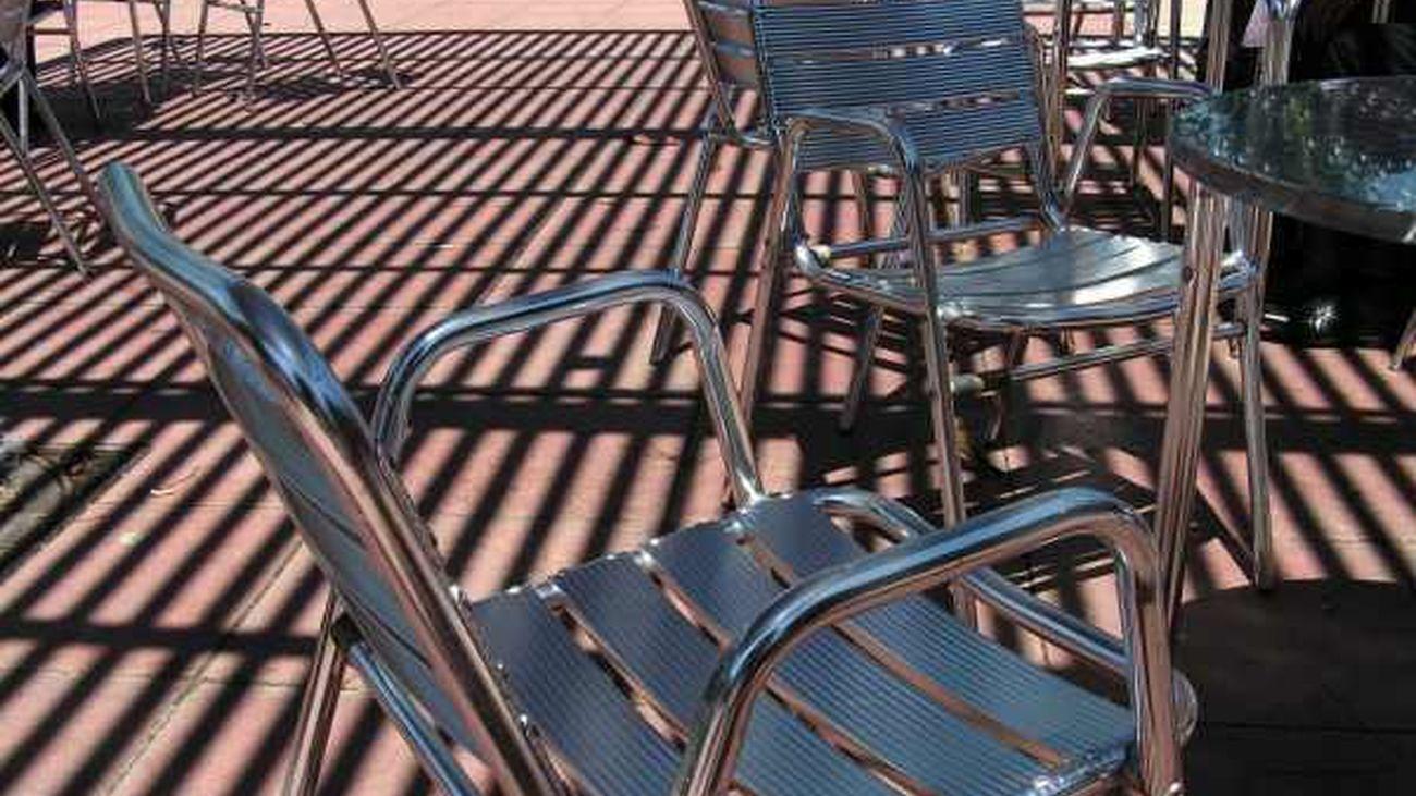 El Gobierno de Móstoles suprime la tasa de terrazas y veladores de 2021
