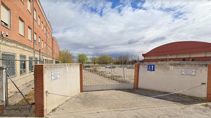 Getafe comprará a Defensa terrenos y edificios para ampliar la Universidad y crear viviendas