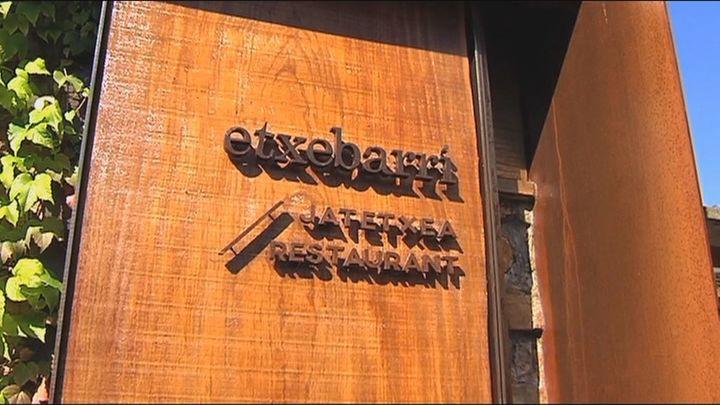 El asador vizcaíno  Etxebarri elegido tercer  mejor restaurante del mundo