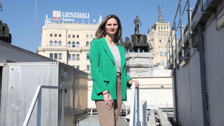 """Paloma Martín: """"Da la sensación de que Sánchez está cambiando bonos por votos"""""""