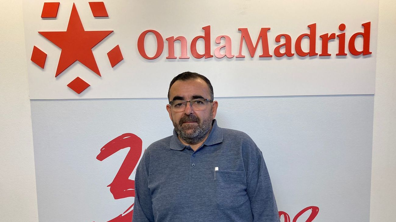 "Adolfo Pacheco Sánchez, alcalde de Villaconejos: ""No soy persona de echar un paso atrás nunca"""