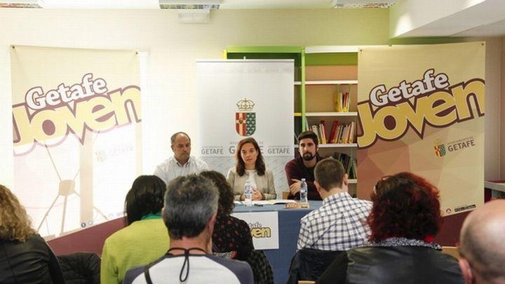 Getafe Joven convoca las becas 'Enrédate con Getafe 2021-2022'
