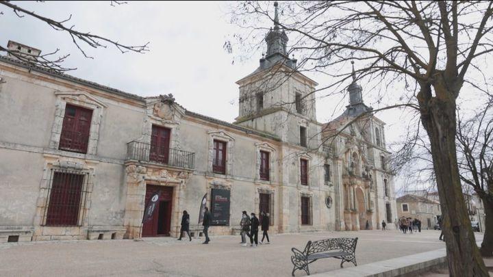 Nuevo Baztán elegido como uno de los pueblos más bonitos de España en 2021
