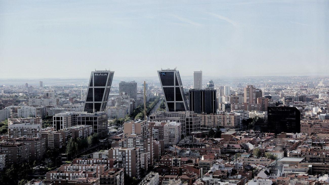 El periodo de preaviso de sanciones en Madrid Distrito Centro arranca el lunes
