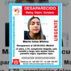 Buscan a María Luisa, una niña de 13 años desaparecida en Usera