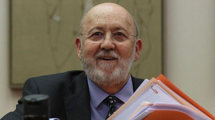El juez cita a declarar a Tezanos como imputado el 29 de octubre por presunta malversación
