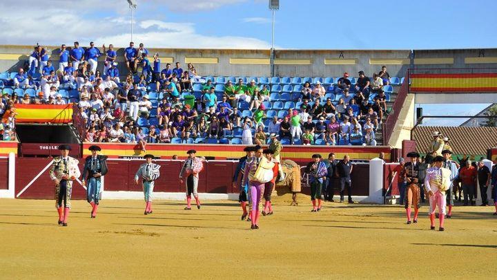 La última clasificatoria de la Copa Chenel desde Villa del Prado, en Telemadrid