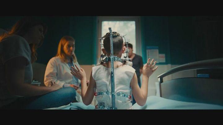 El cine empieza a recuperarse de la pandemia con nuevos estrenos en pantalla