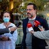 """Fernández-Lasquetty: """"Los socialistas siempre quieren freírnos a impuestos a los madrileños"""""""