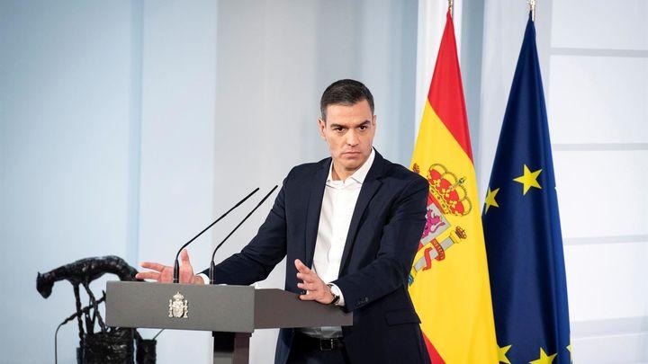 Sánchez anuncia un Plan de Salud Mental dotado con 100 millones de euros