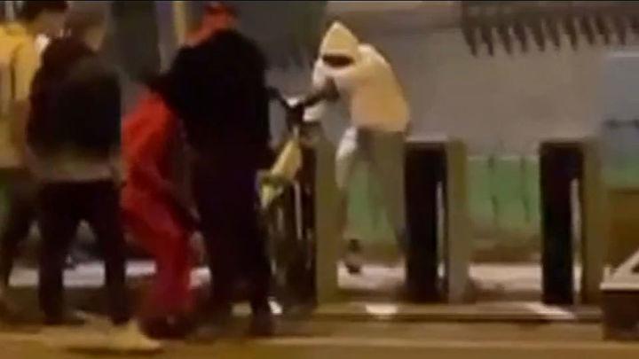 Bicimad ha sufrido más de 400 incidencias diarias en septiembre por actos  vandálicos