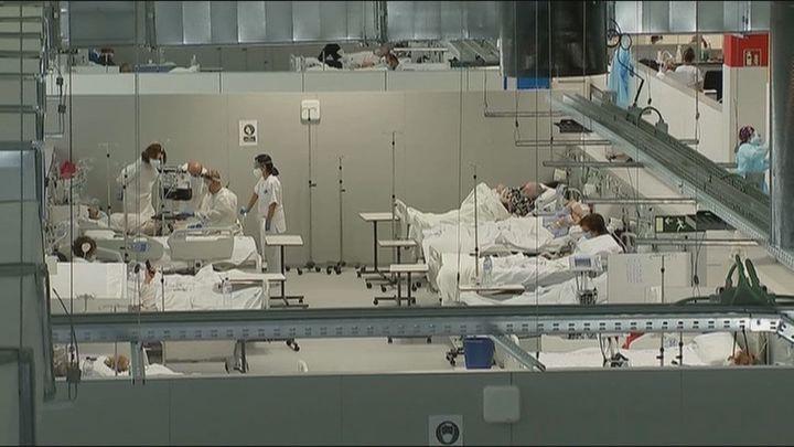 La pandemia descubre las carencias en atención a la salud mental
