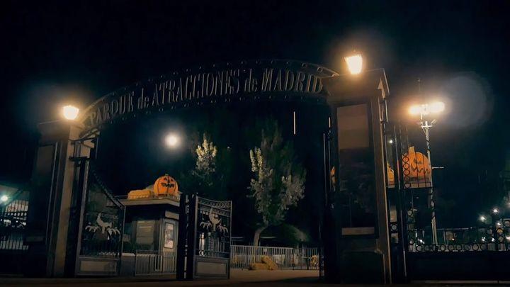 Arranca la temporada más terrorífica del Parque de Atracciones de Madrid