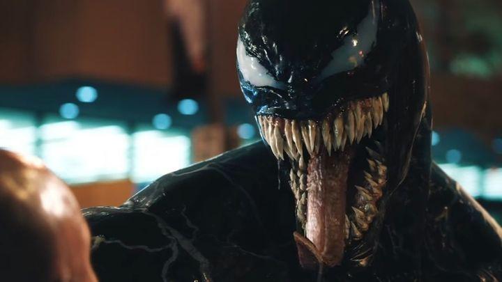 La esperada secuela de Venom llega a los cines de Madrid el viernes 15 de octubre