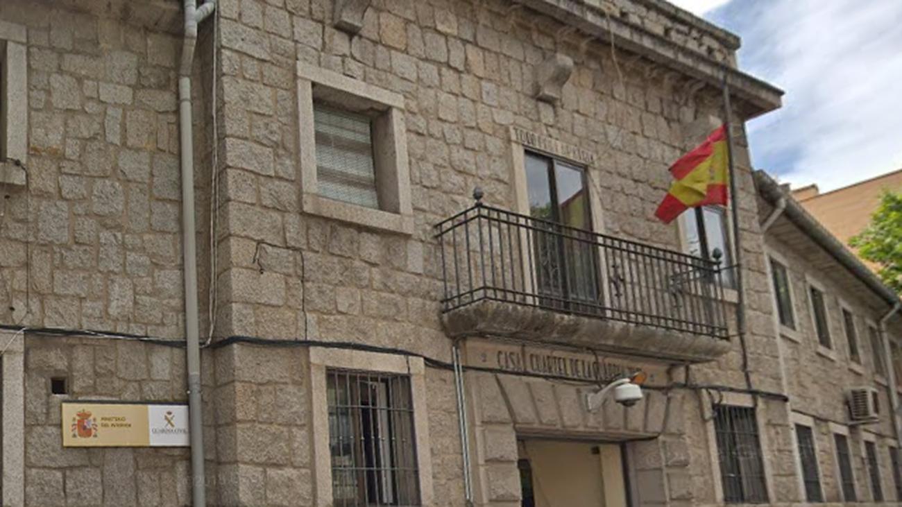 Colmenar Viejo tendrá un nuevo cuartel de la Guardia Civil