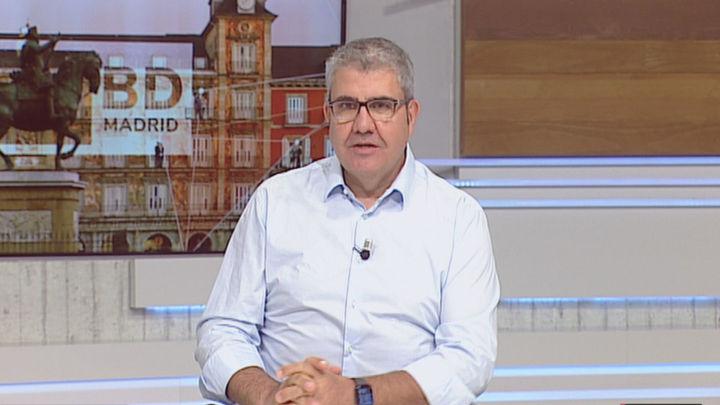 """'Flo' estrena 'Vidas de cine' en Telemadrid con """"historias vitales de los pueblos de Madrid"""""""