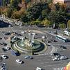 Estos son los cortes de tráfico previstos en Madrid por el desfile militar del 12 de octubre
