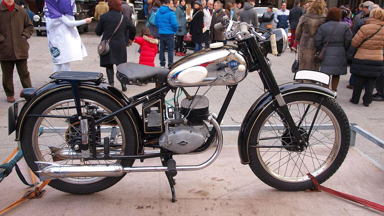 Alcalá acogerá la mayor muestra de motos 'Made in Spain'