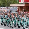 Horarios y todo lo que debes saber del desfile militar en Madrid del 12 de octubre, que podrás ver en Telemadrid