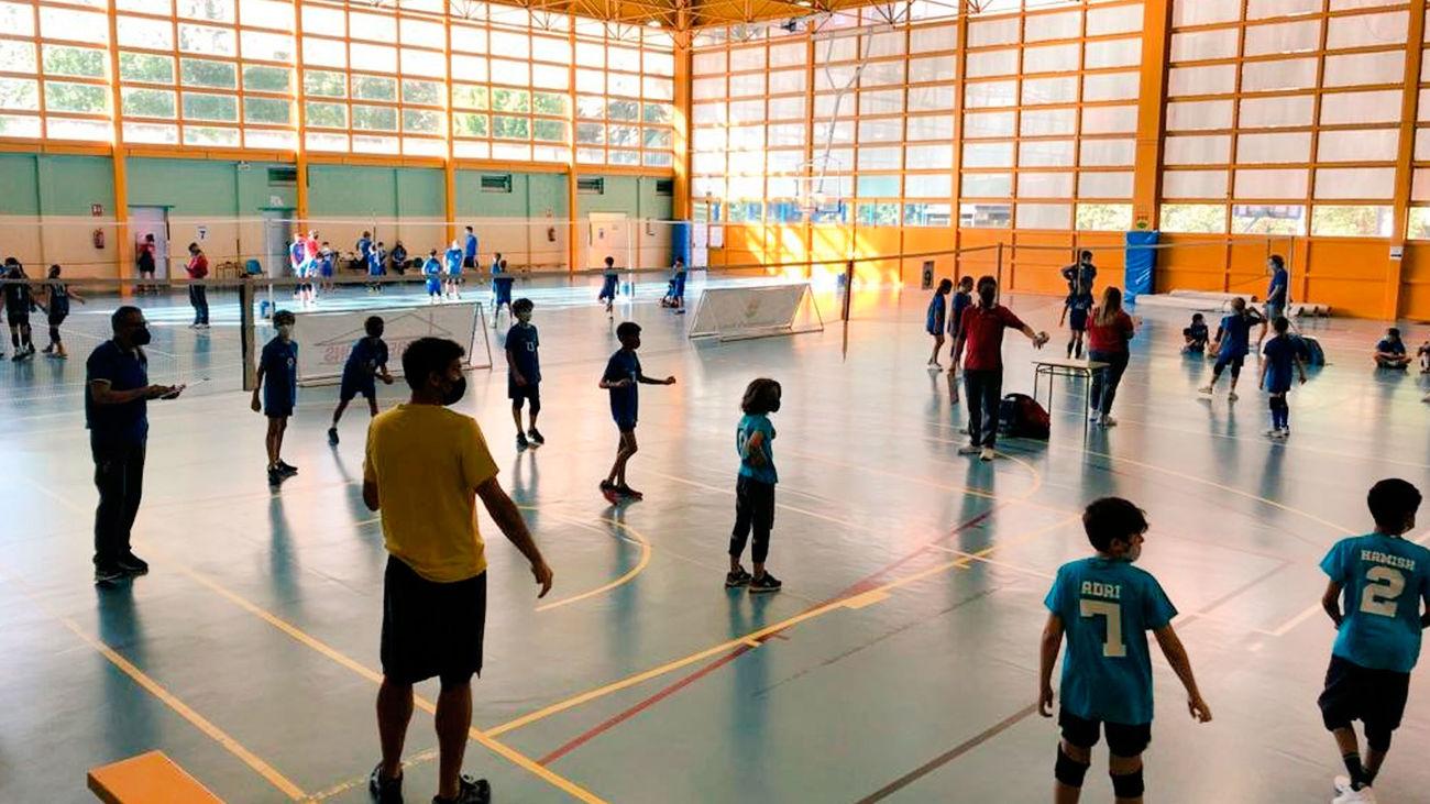 Alcorcón retoma las actividades deportivas municipales y oferta más de 3.000 plazas