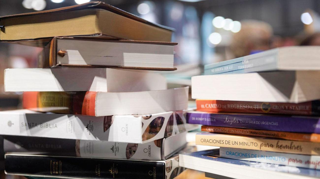 La industria del libro pide un pacto social para reforzar el crecimiento de la lectura en España