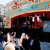La ópera y la zarzuela salen a la calle en pleno centro de Madrid