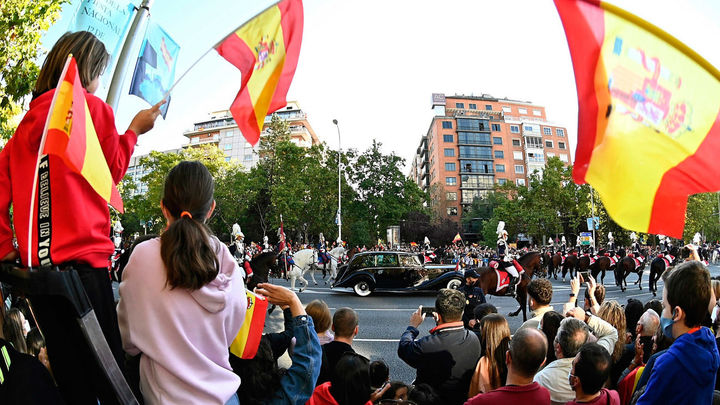 Especial Día de la Fiesta Nacional 12.10.2021 (Parte 2)