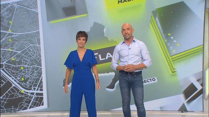Madrid Directo 11.10.2021